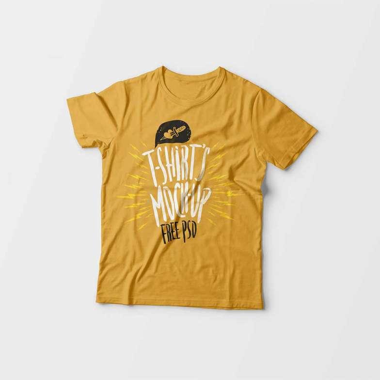 T-Shirt-Mockup-vol3